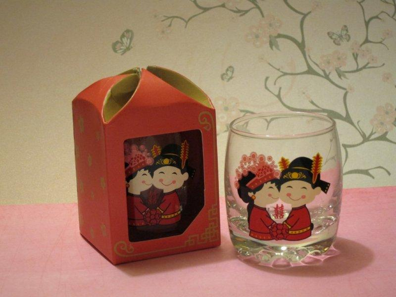 Wedding Favor Boxes For Shot Glasses : ... shot glass is great wedding favor for your guest. Packed in gift box