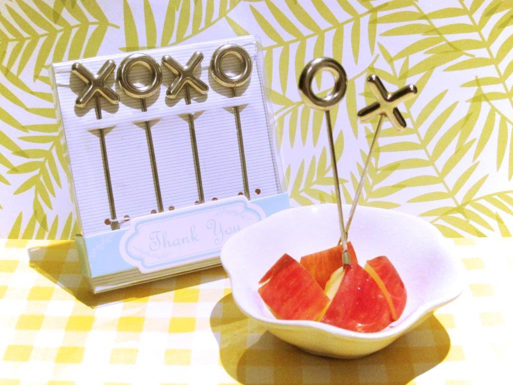 XoXo Dessert Picks