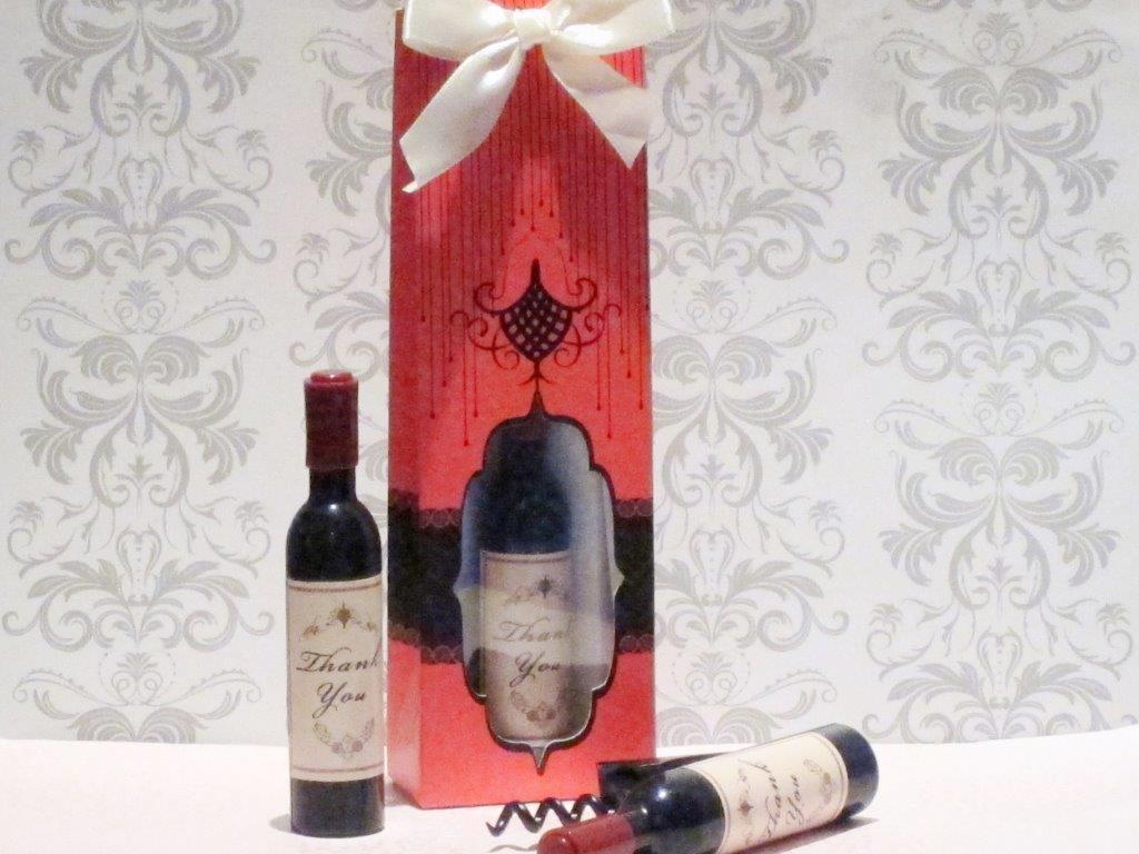 Wine Bottle Shape Opener